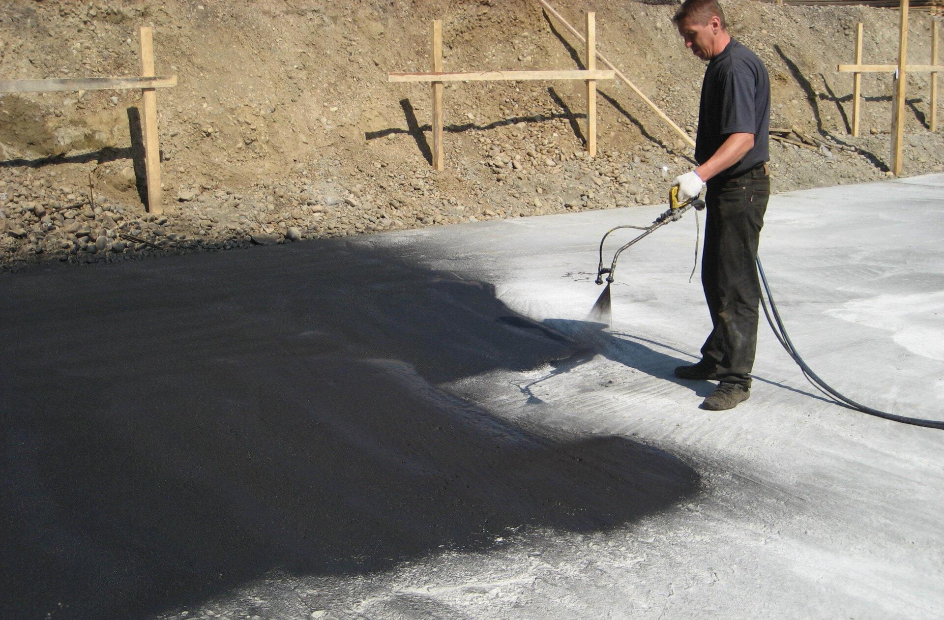 гидроизоляция бетона цена
