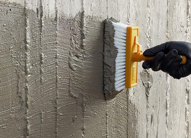 пенетрирующий бетон